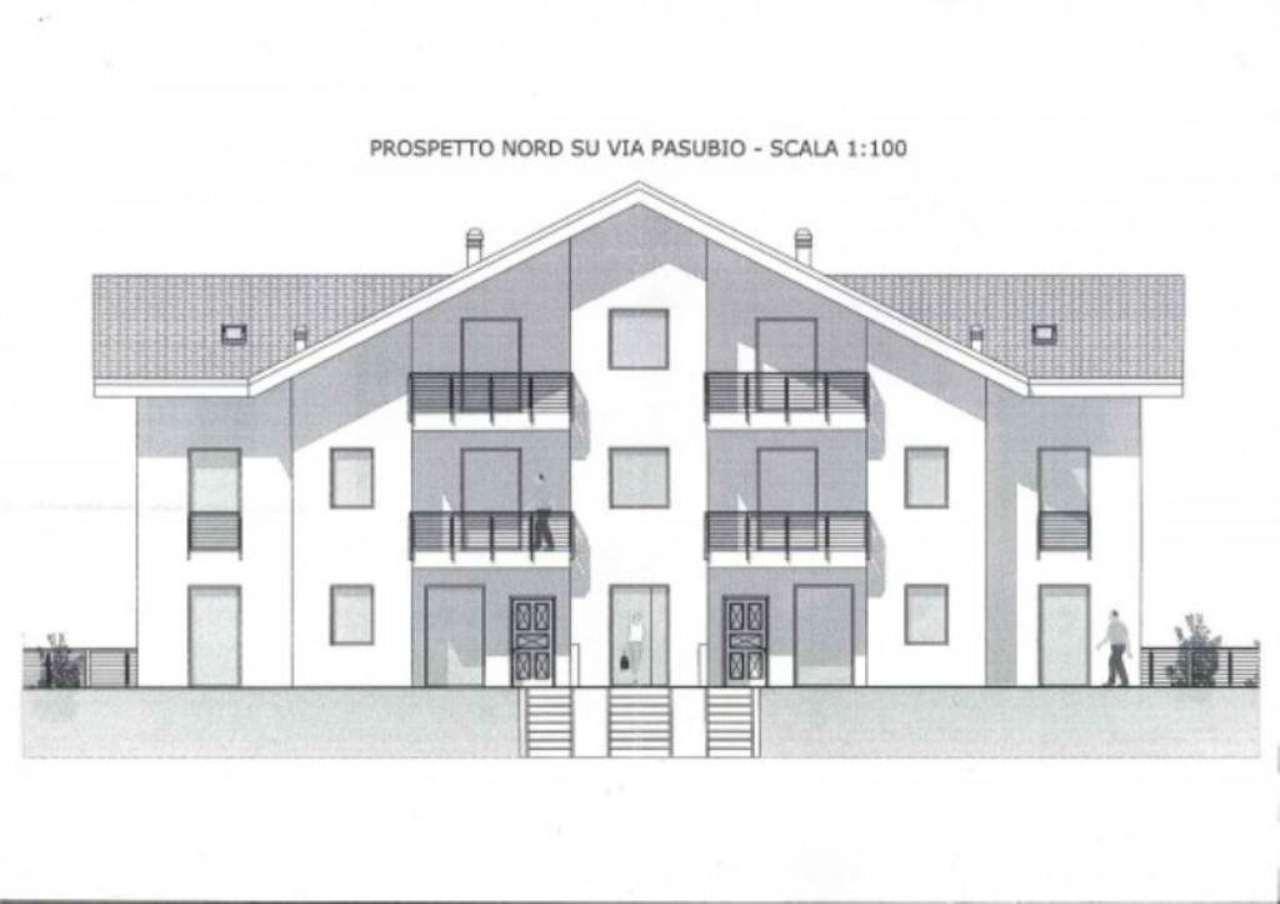 Appartamento in vendita a Brandizzo, 6 locali, prezzo € 245.000   CambioCasa.it