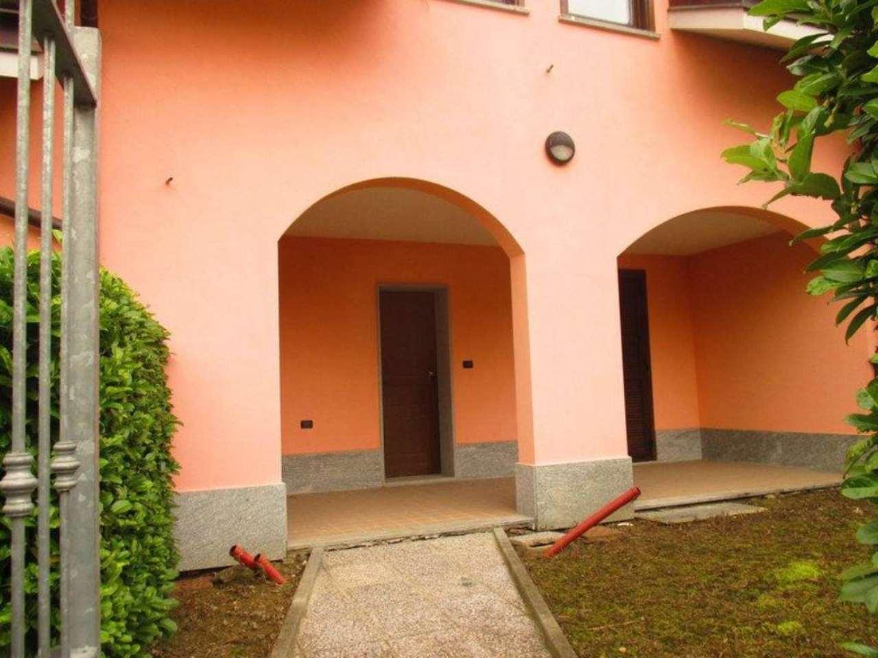 Villa in affitto a San Mauro Torinese, 6 locali, prezzo € 1.200 | Cambio Casa.it