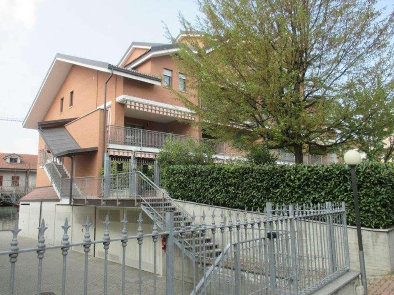 Appartamento in vendita a San Mauro Torinese, 4 locali, prezzo € 259.000 | Cambio Casa.it