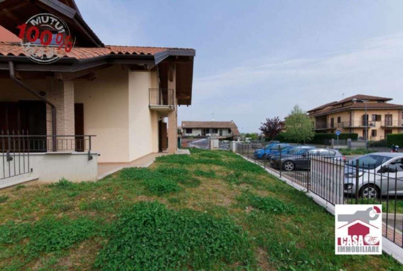 Villa in vendita a Volpiano, 4 locali, prezzo € 300.000 | CambioCasa.it