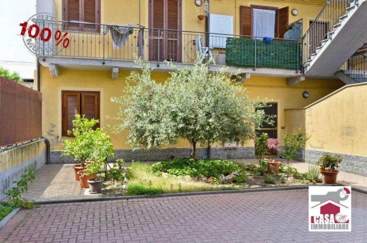 Soluzione Semindipendente in vendita a Brandizzo, 4 locali, prezzo € 169.000 | CambioCasa.it
