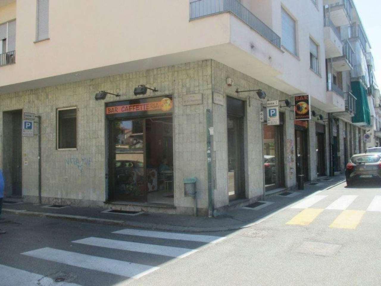Negozio / Locale in vendita a Settimo Torinese, 3 locali, prezzo € 99.000 | CambioCasa.it