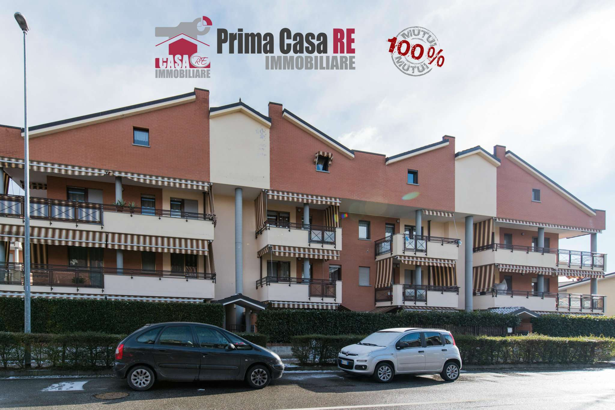 Appartamento in vendita a Borgaro Torinese, 3 locali, prezzo € 149.000 | CambioCasa.it