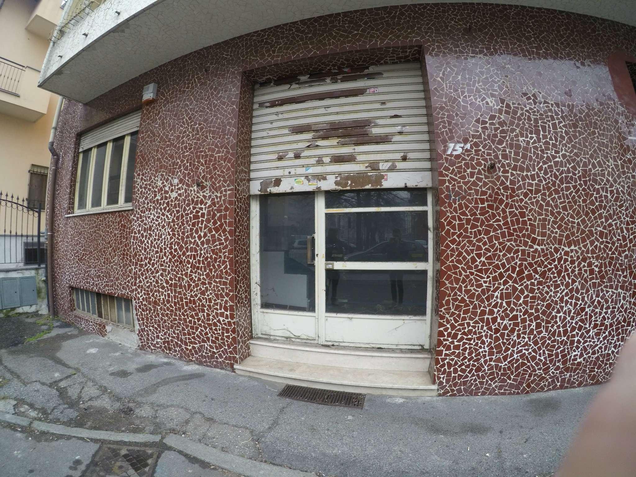 Negozio / Locale in vendita a Settimo Torinese, 9999 locali, prezzo € 35.000 | CambioCasa.it