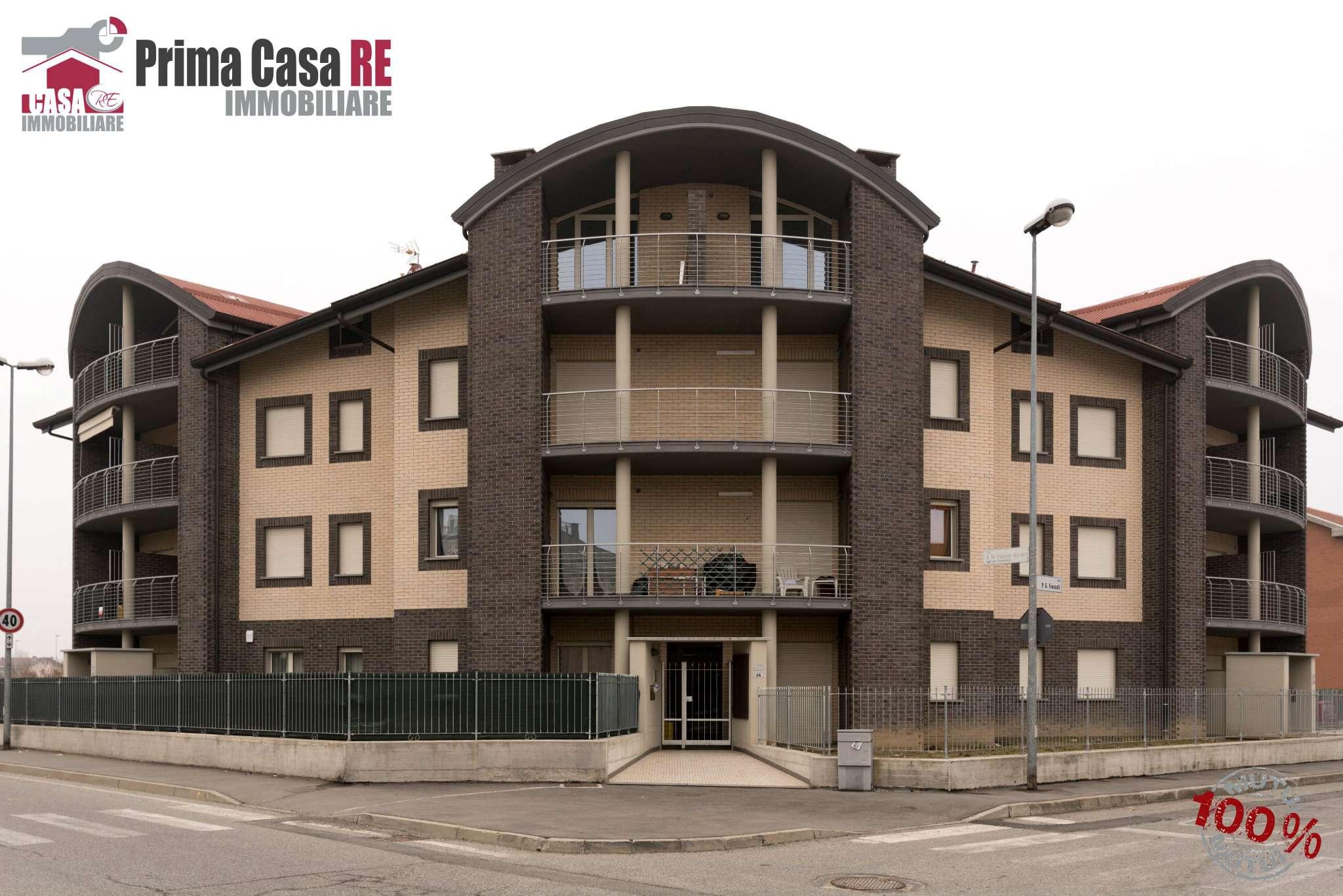 Attico / Mansarda in vendita a Settimo Torinese, 3 locali, prezzo € 199.000 | CambioCasa.it