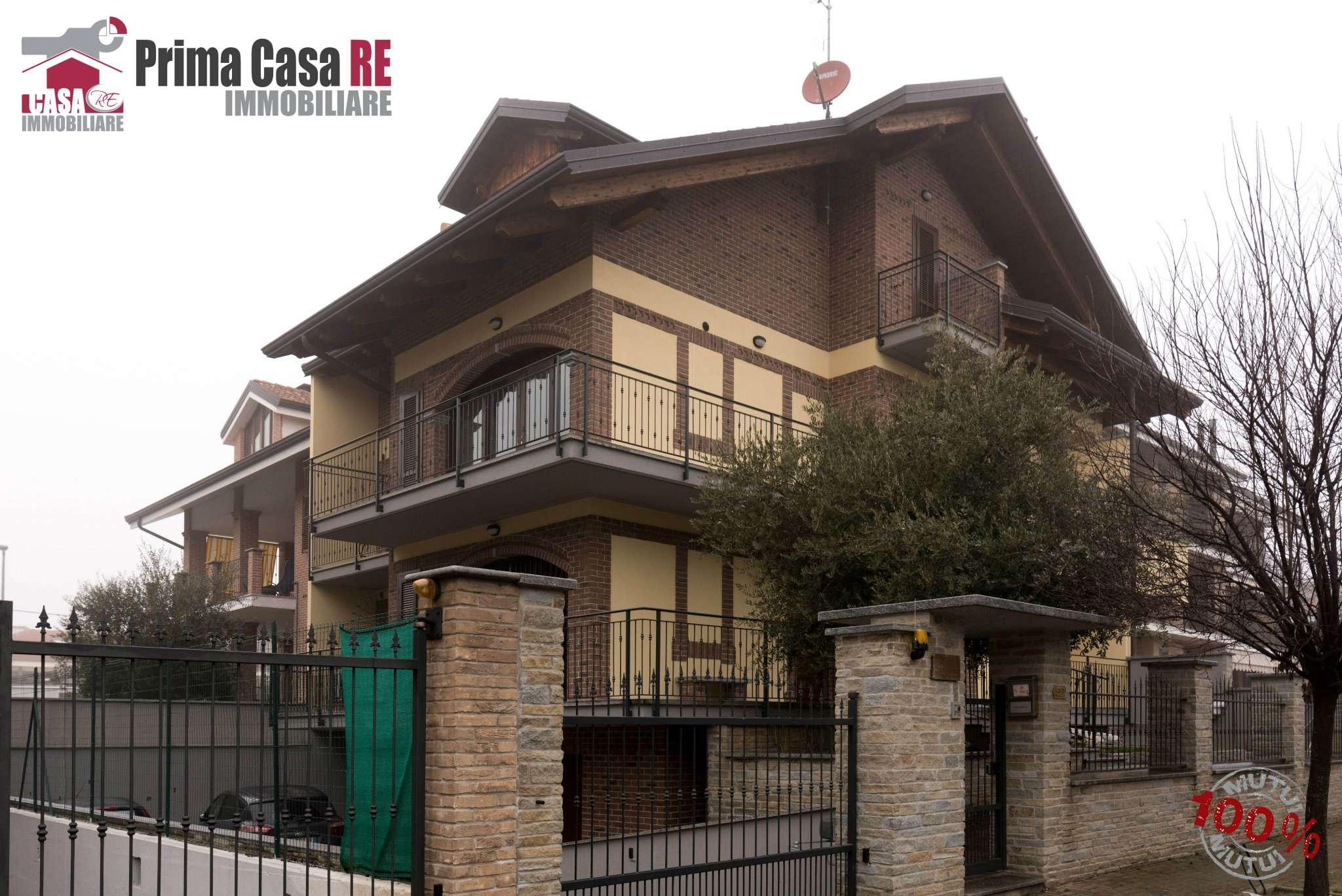 Appartamento in vendita a Volpiano, 4 locali, prezzo € 220.000 | CambioCasa.it