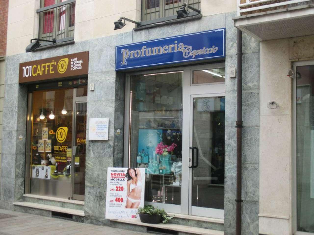 Attività / Licenza in vendita a Settimo Torinese, 2 locali, prezzo € 25.000 | CambioCasa.it