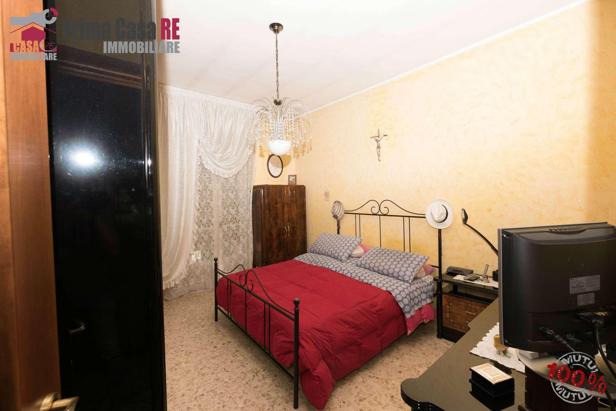 Appartamento in vendita a Settimo Torinese, 3 locali, prezzo € 93.000   CambioCasa.it