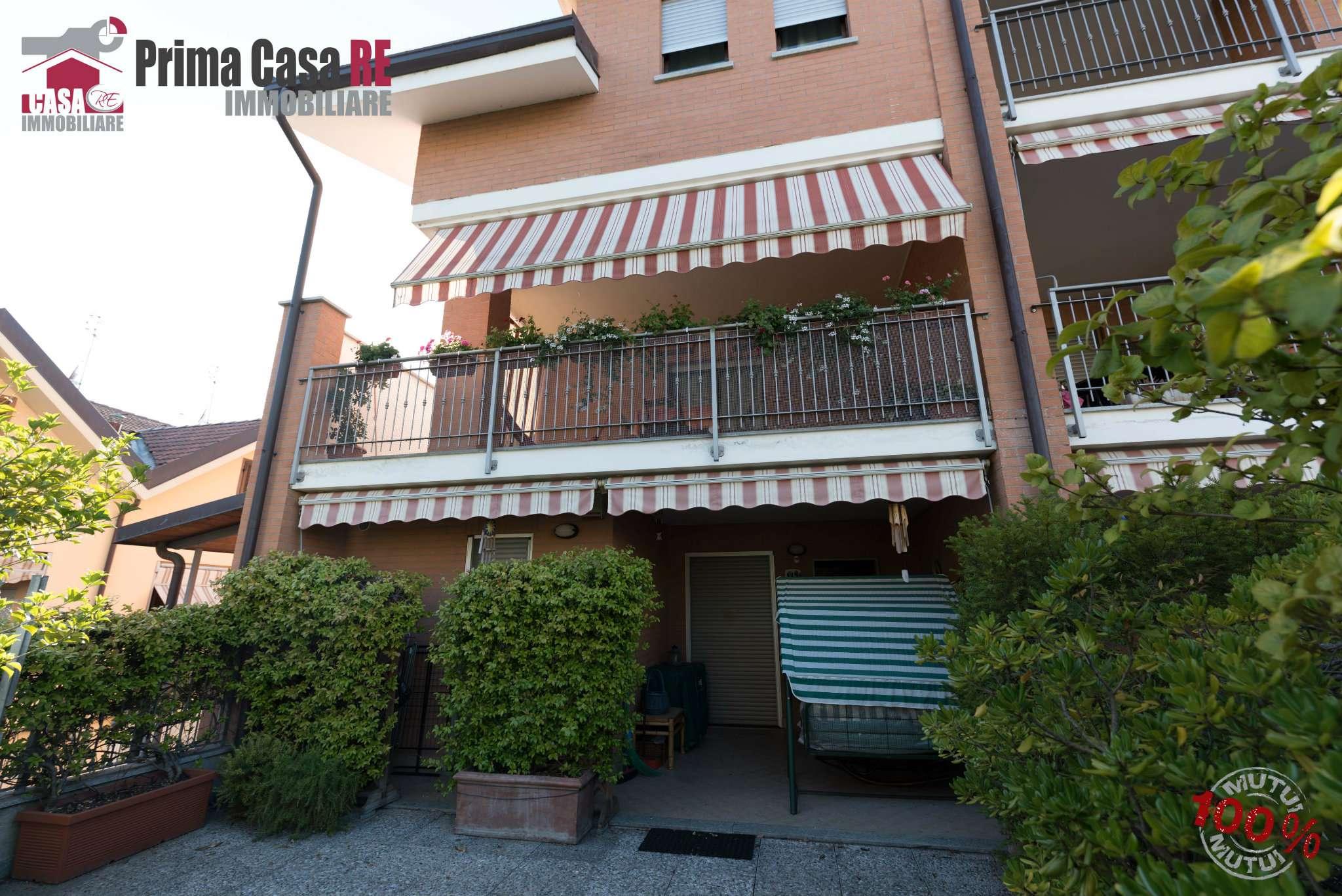 Appartamento in vendita a San Mauro Torinese, 4 locali, prezzo € 259.000 | CambioCasa.it