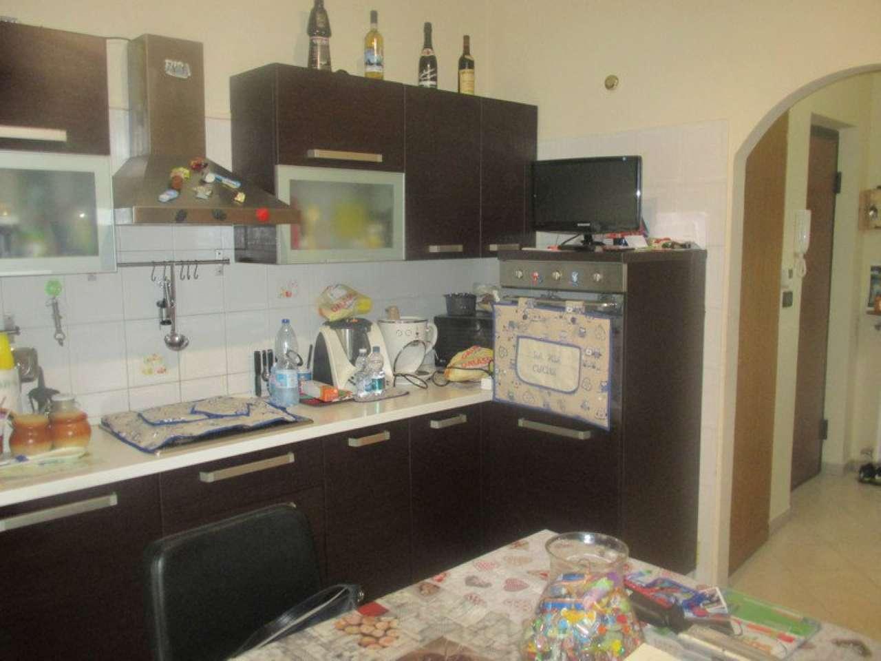 Appartamento in vendita a Brandizzo, 4 locali, prezzo € 129.000   CambioCasa.it