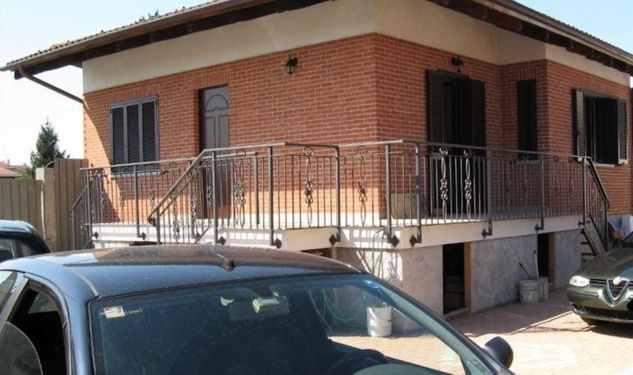 Foto 1 di Villa via Lido Malone 16, Brandizzo