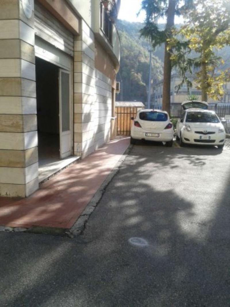 Magazzino in affitto a Genova, 1 locali, prezzo € 410   CambioCasa.it