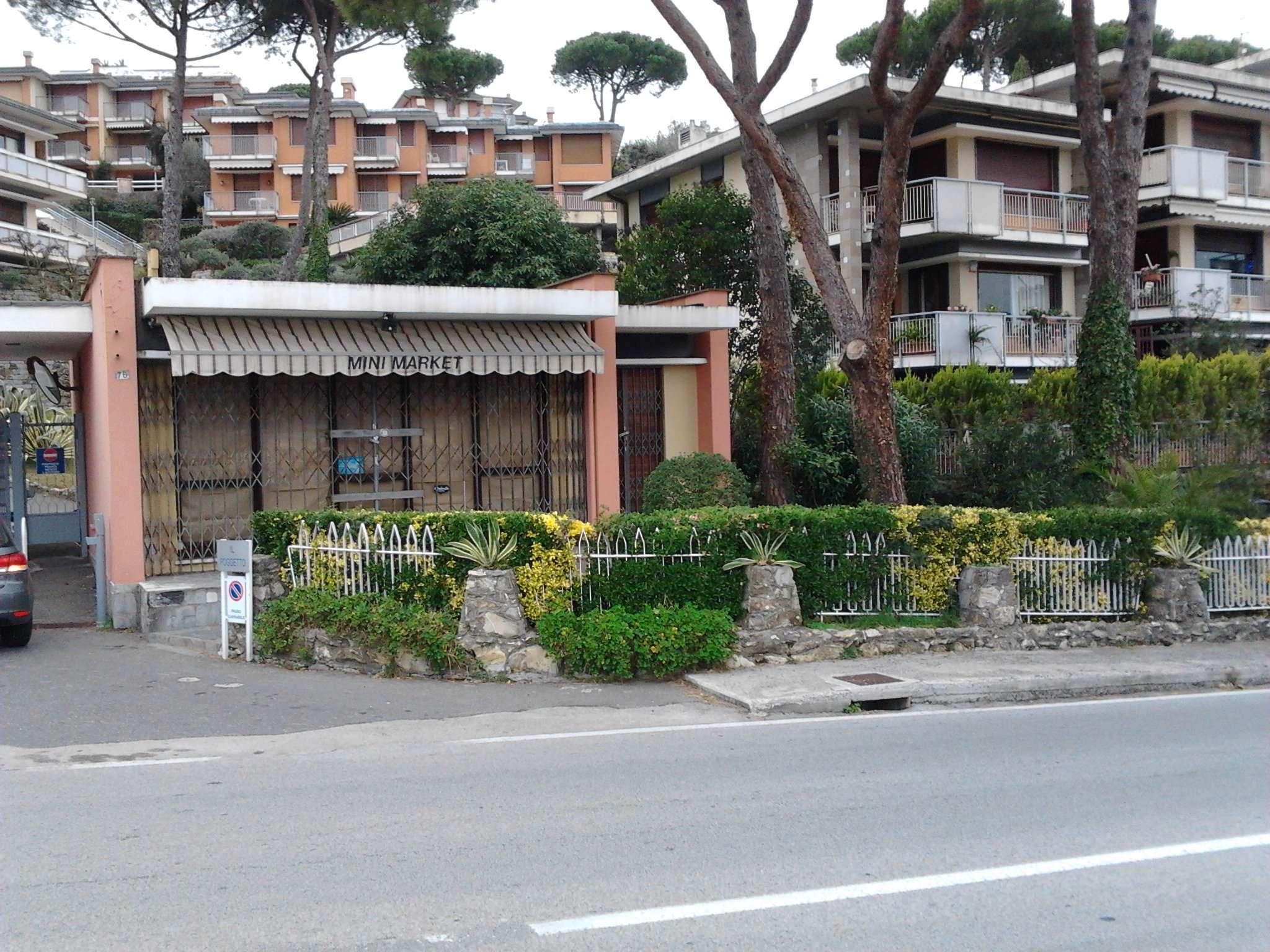 Negozio / Locale in Affitto a Rapallo