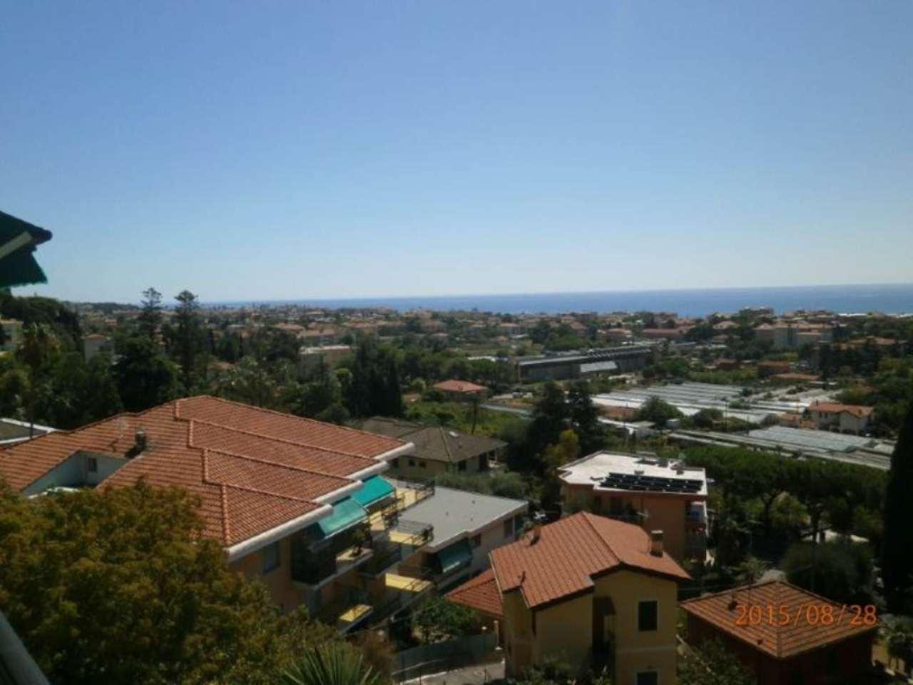 Bilocale Vallecrosia Via Conca Verde 1