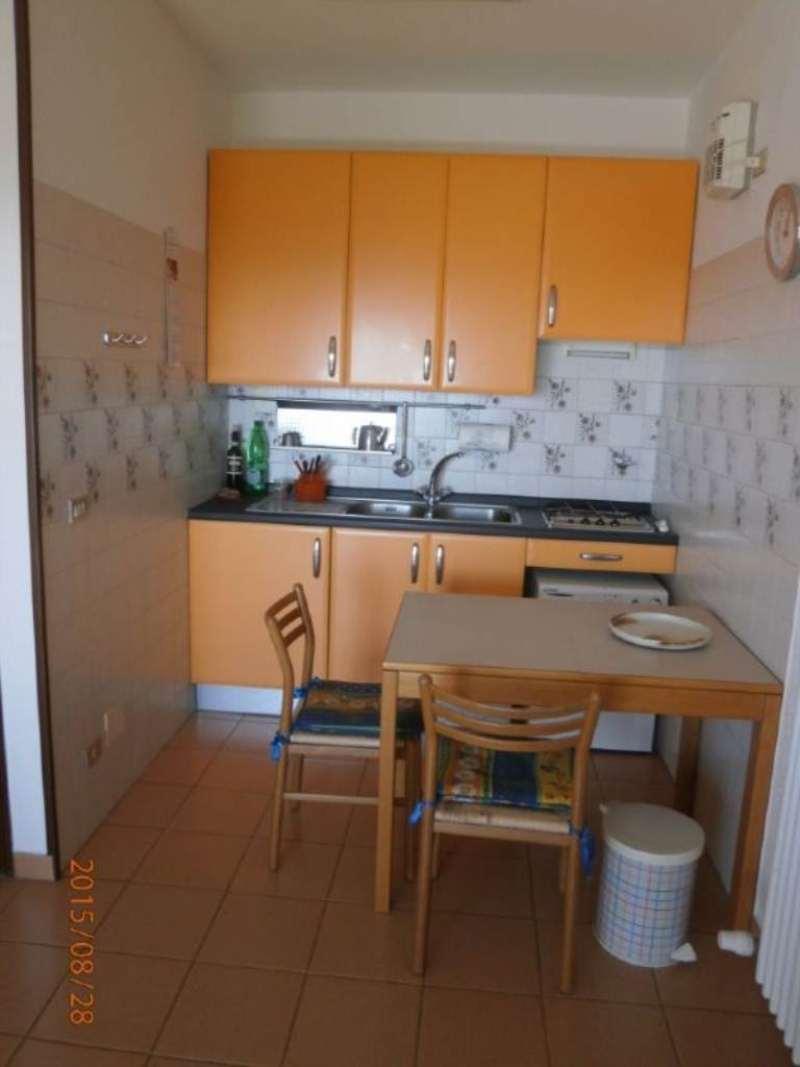 Bilocale Vallecrosia Via Conca Verde 2