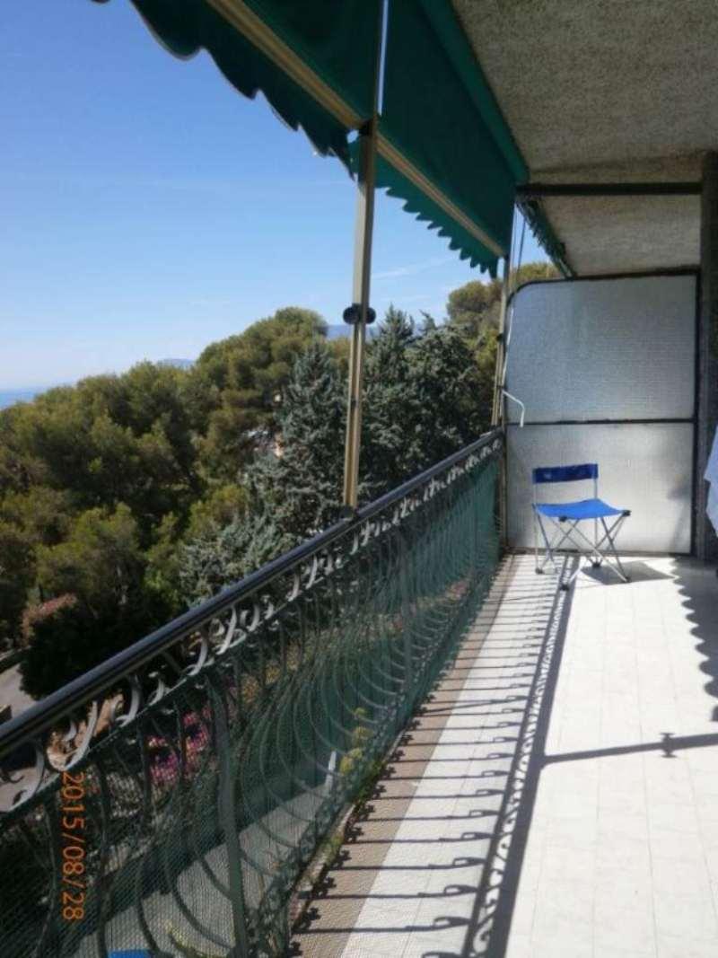 Bilocale Vallecrosia Via Conca Verde 5