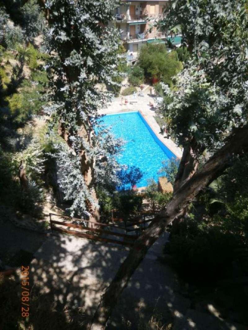 Bilocale Vallecrosia Via Conca Verde 8