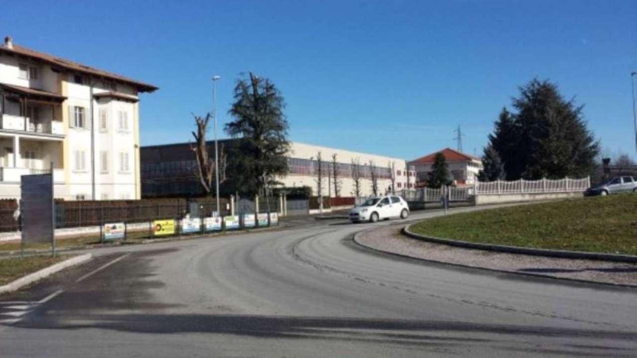 Capannone in vendita a Rivarolo Canavese, 9999 locali, prezzo € 2.300.000 | Cambio Casa.it