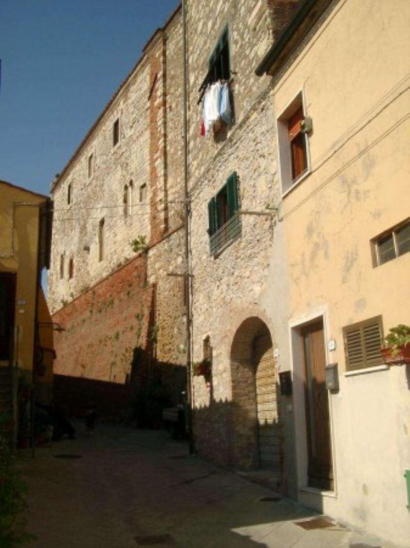 Bilocale Rosignano Marittimo Via Del Castello 4