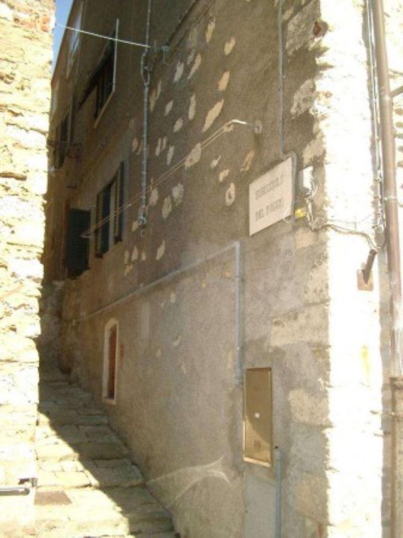 Bilocale Rosignano Marittimo Via Del Castello 3
