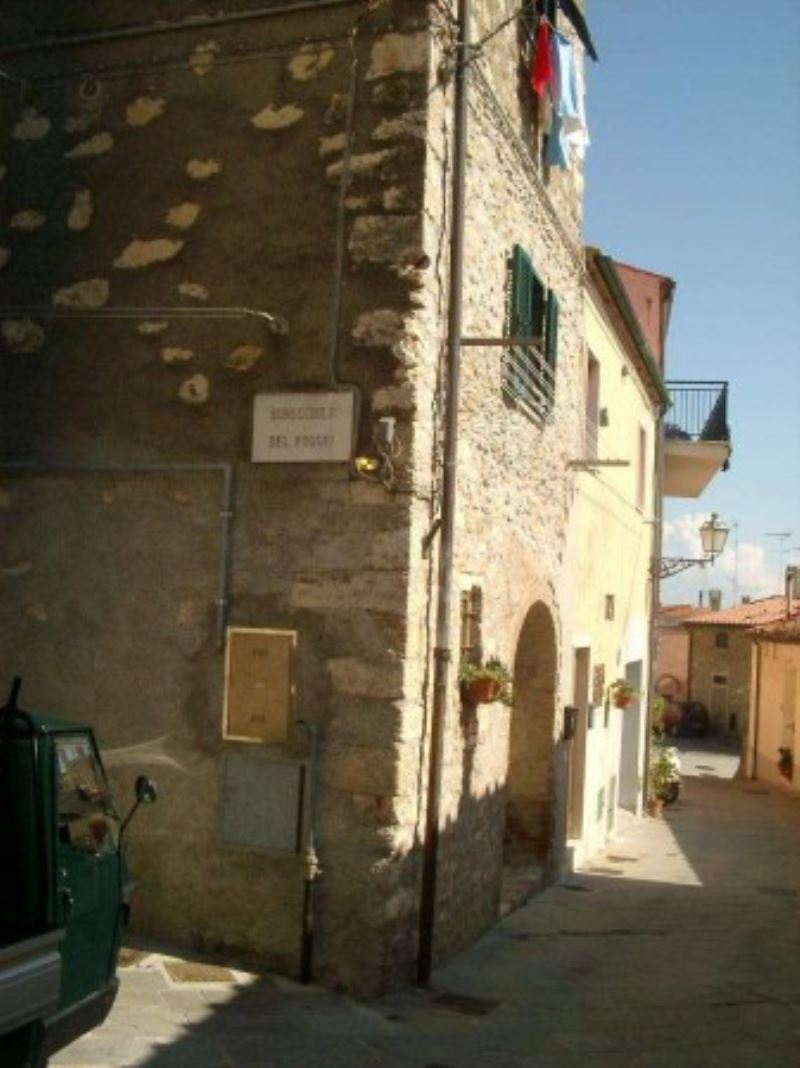 Bilocale Rosignano Marittimo Via Del Castello 6