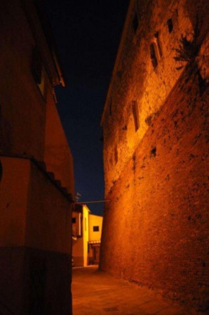 Bilocale Rosignano Marittimo Via Del Castello 8