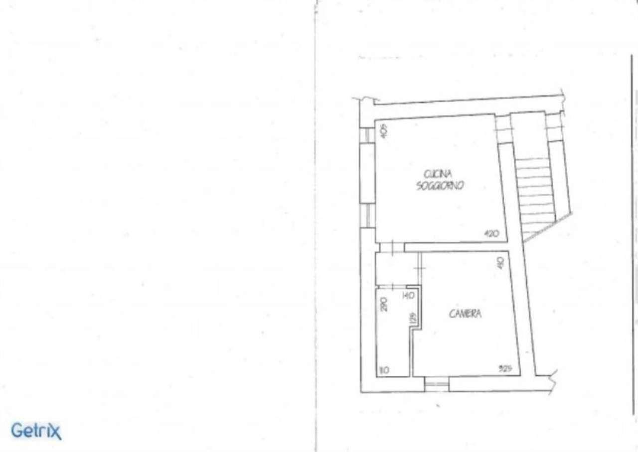 Vendita  bilocale Rosignano Marittimo Via Del Castello 1 618164