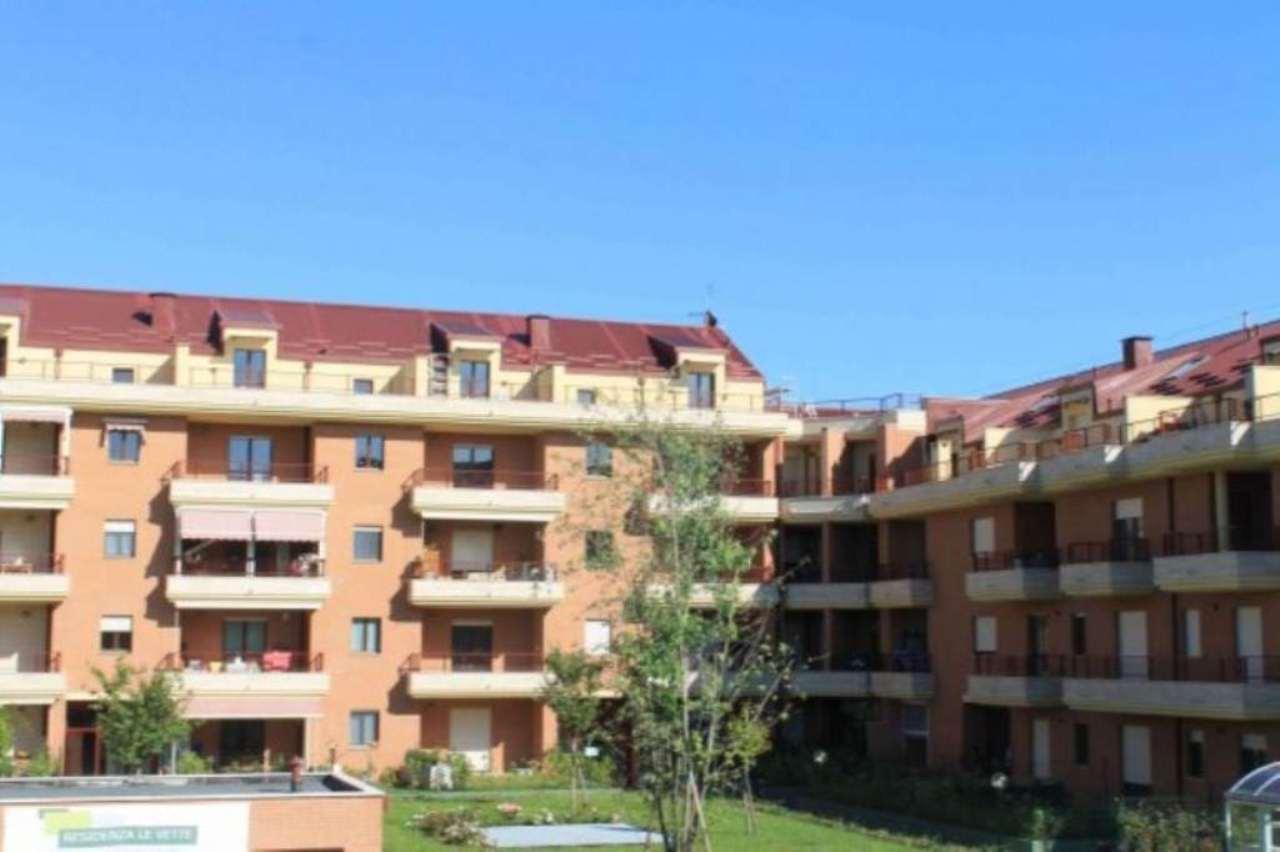 Bilocale Borgaro Torinese Via Xx Settembre 3