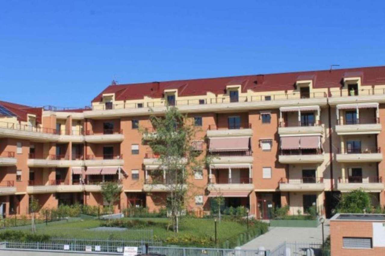 Bilocale Borgaro Torinese Via Xx Settembre 2