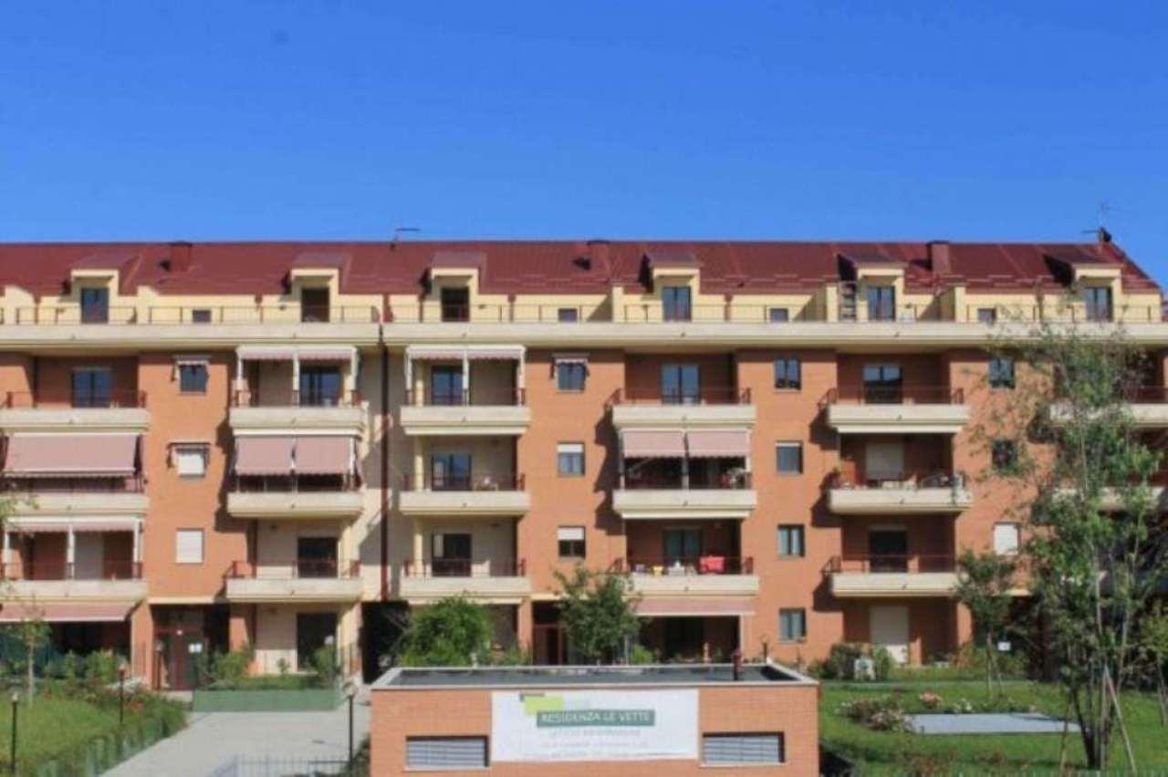Bilocale Borgaro Torinese Via Xx Settembre 4