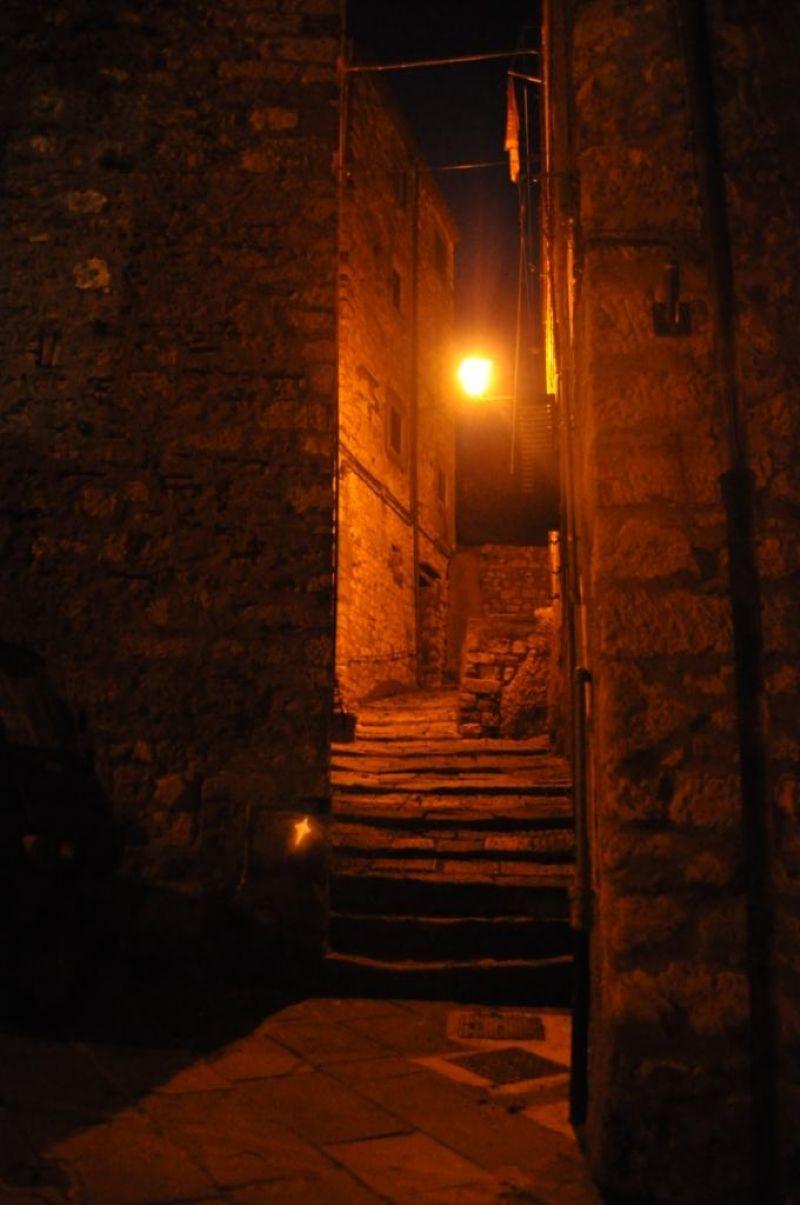Bilocale Rosignano Marittimo Via Del Castello 9