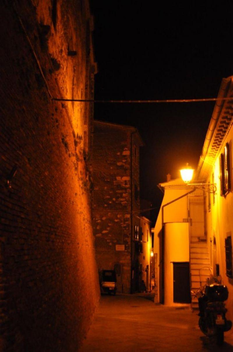 Bilocale Rosignano Marittimo Via Del Castello 1