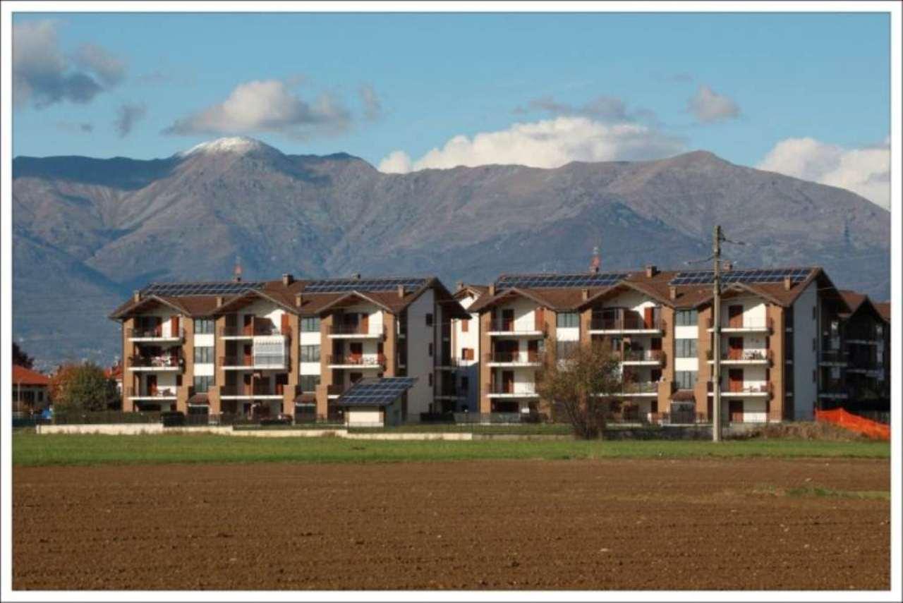 Appartamento in vendita a San Maurizio Canavese, 4 locali, prezzo € 189.000 | Cambio Casa.it