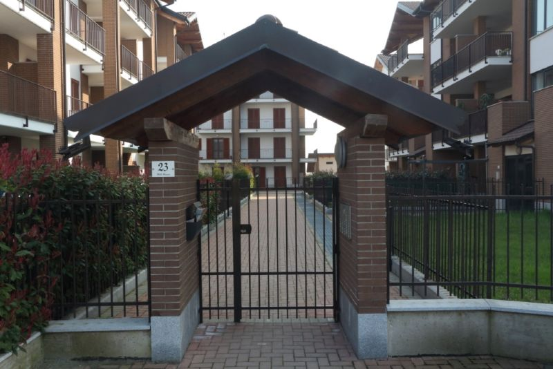 Appartamento in vendita a San Maurizio Canavese, 4 locali, prezzo € 220.000 | Cambio Casa.it