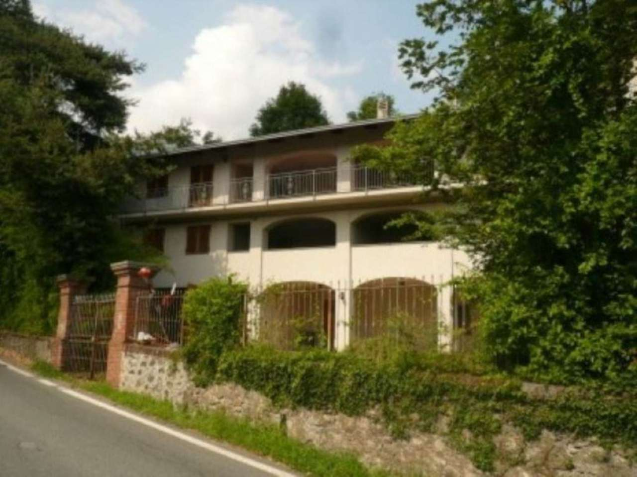Soluzione Indipendente in vendita a Vico Canavese, 9999 locali, prezzo € 75.000   CambioCasa.it