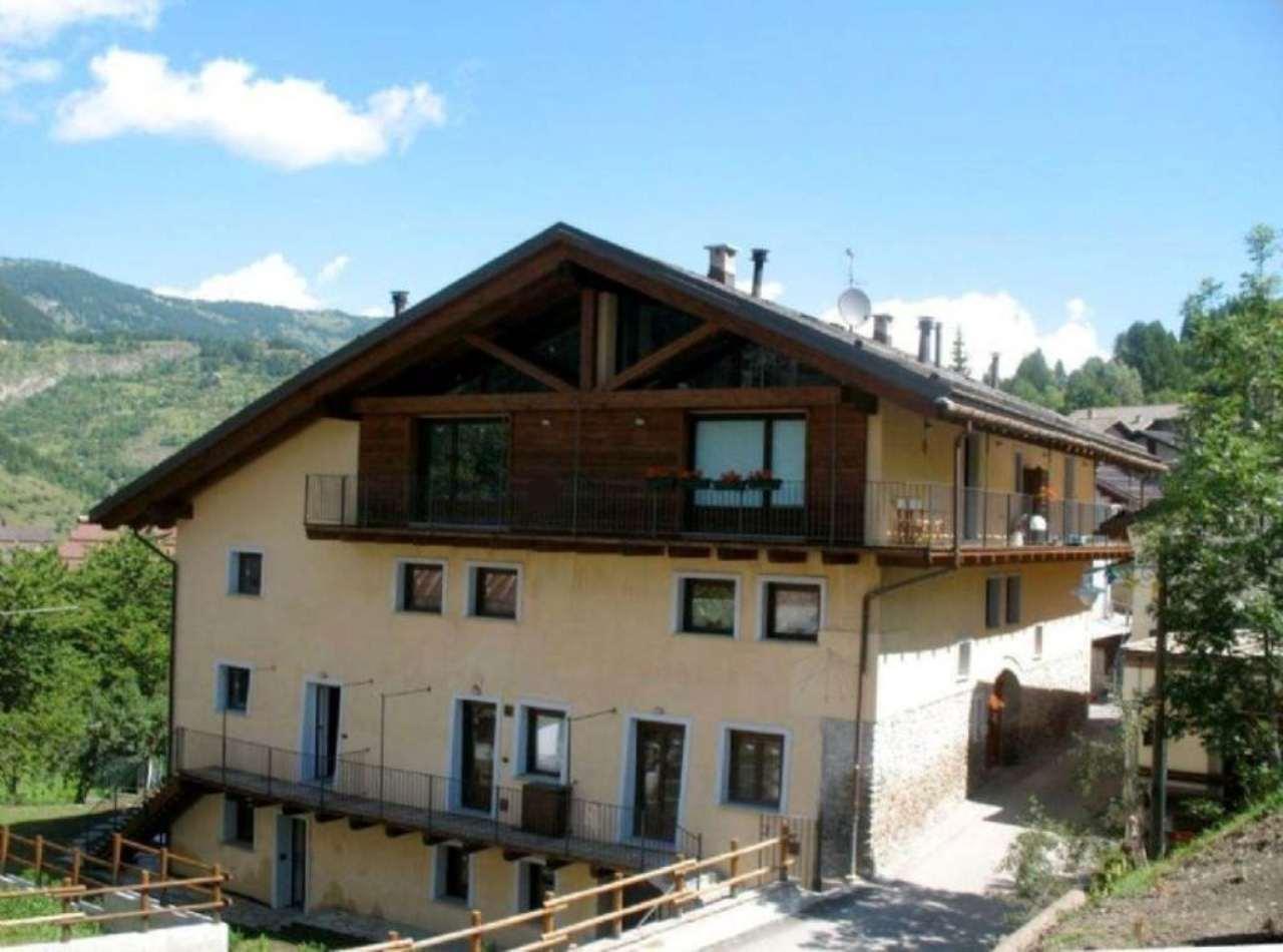 Appartamento in vendita a Cesana Torinese, 1 locali, prezzo € 105.000 | CambioCasa.it