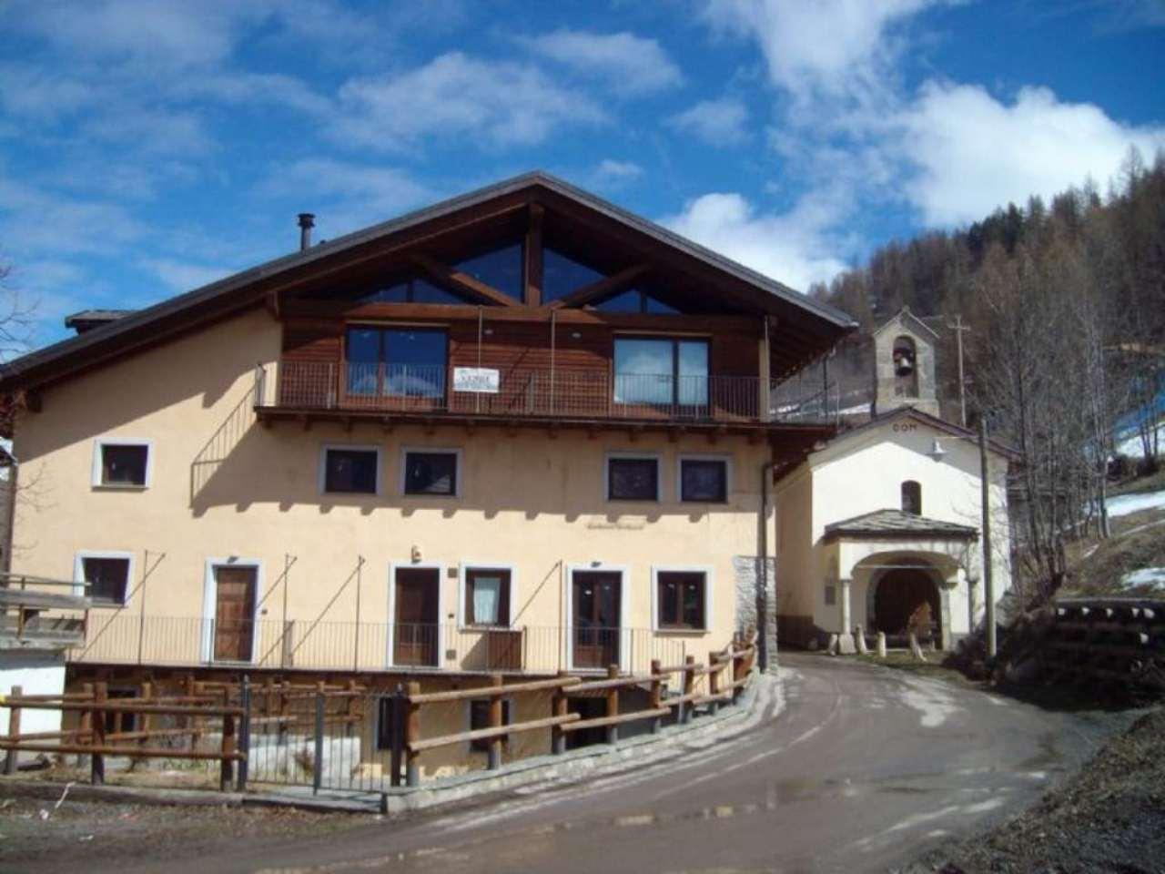 Appartamento in affitto a Cesana Torinese, 1 locali, prezzo € 350 | CambioCasa.it