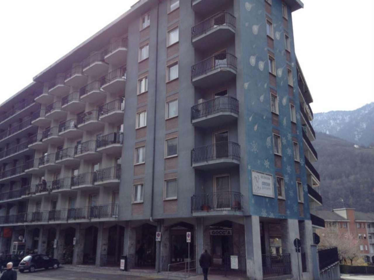 Appartamento in vendita a Perosa Argentina, 5 locali, prezzo € 75.000 | CambioCasa.it