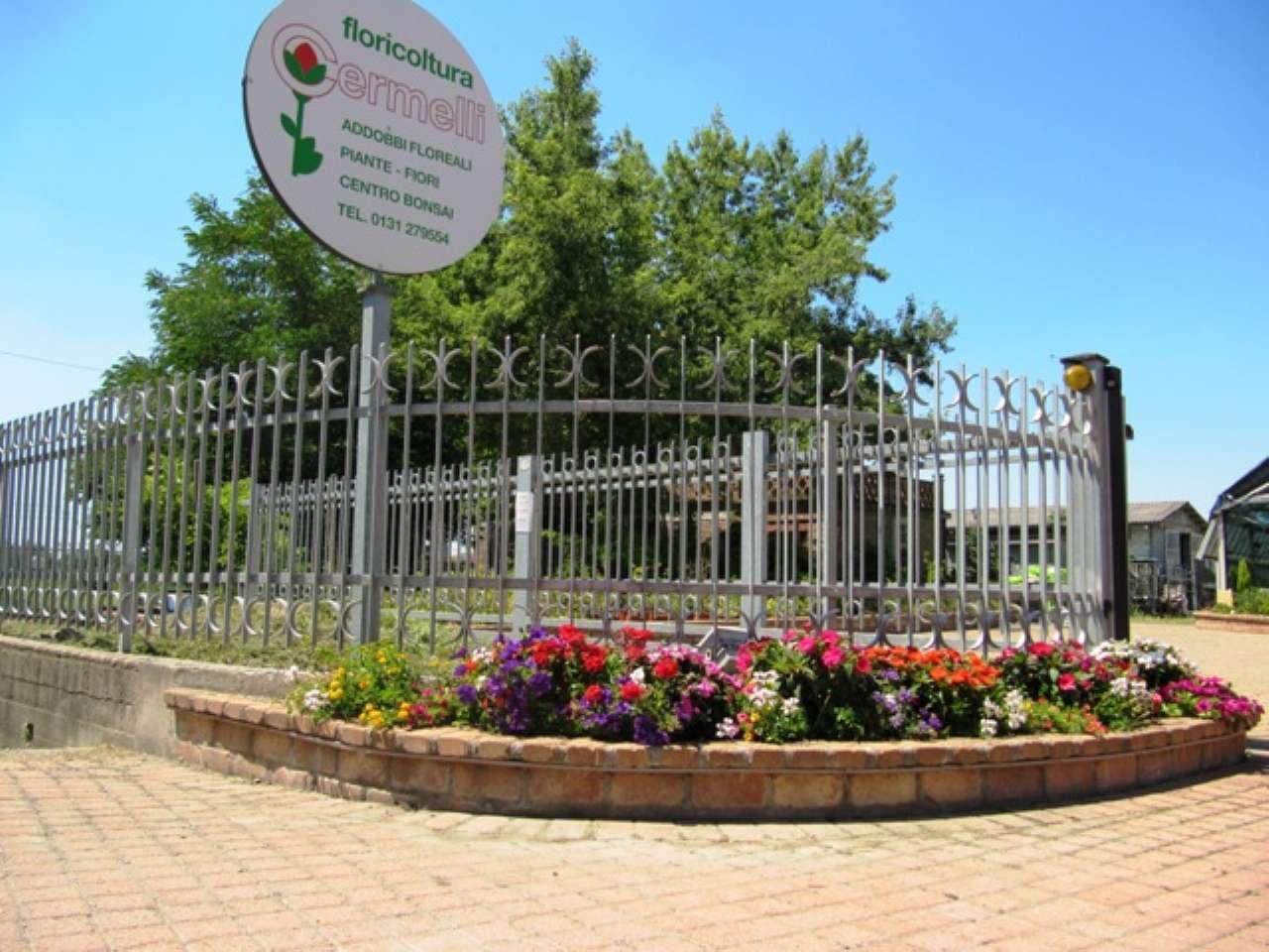 Attività / Licenza in vendita a Castellazzo Bormida, 20 locali, prezzo € 890.000 | CambioCasa.it