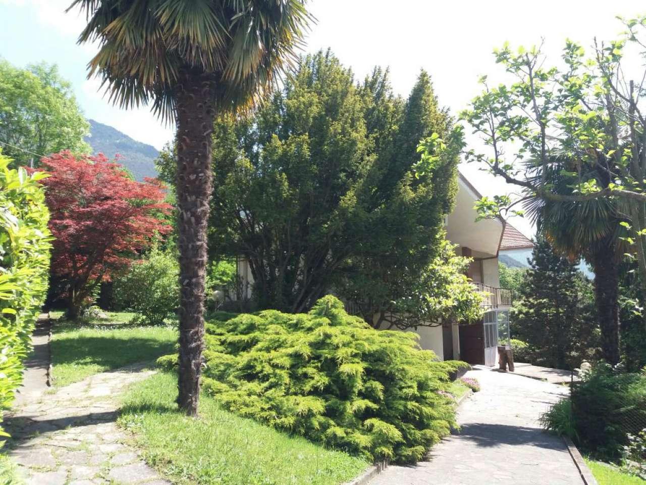 Villa in vendita a Almese, 9 locali, prezzo € 250.000 | CambioCasa.it