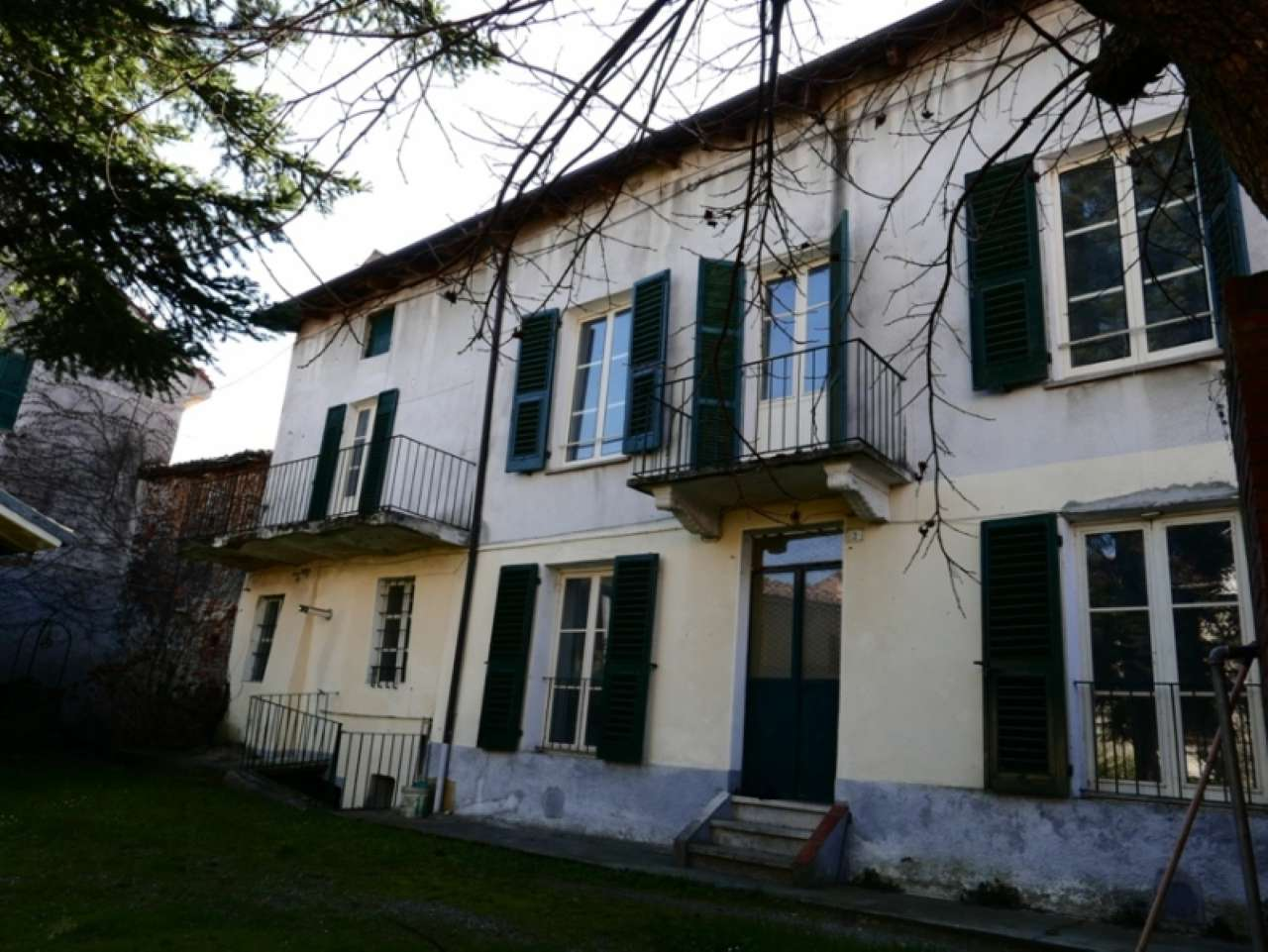 Soluzione Indipendente in vendita a Strevi, 12 locali, prezzo € 140.000 | CambioCasa.it