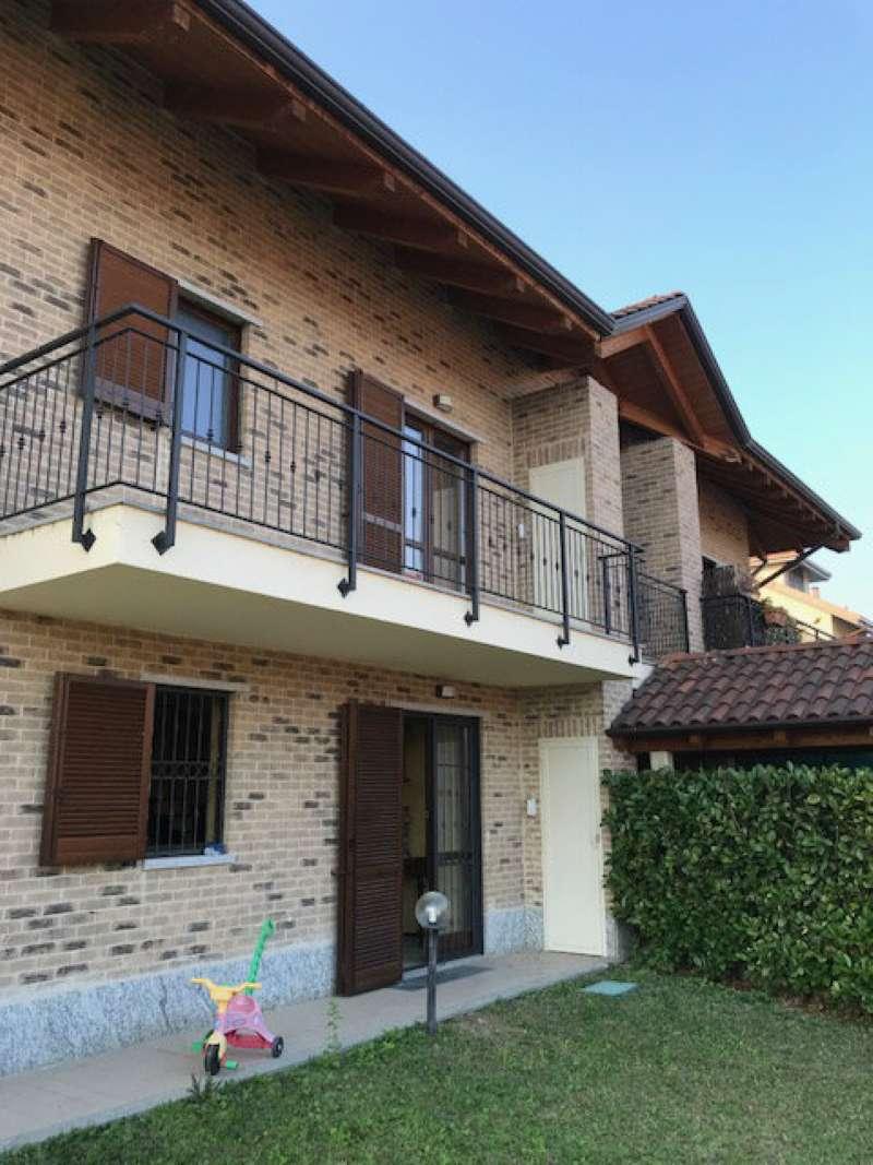 Appartamento in vendita a Brandizzo, 6 locali, prezzo € 380.000   CambioCasa.it