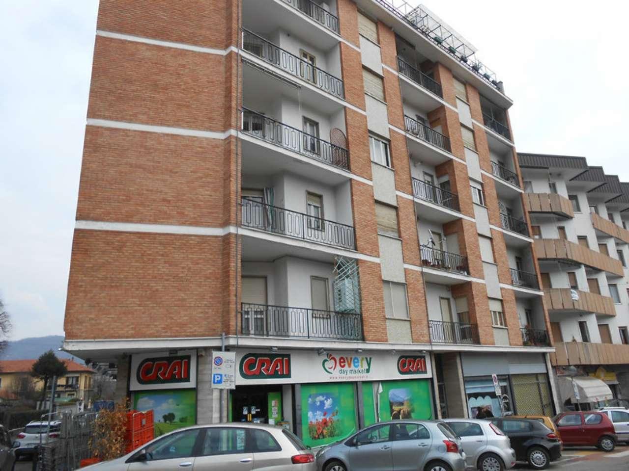 Appartamento in vendita a Lanzo Torinese, 4 locali, prezzo € 70.000 | CambioCasa.it