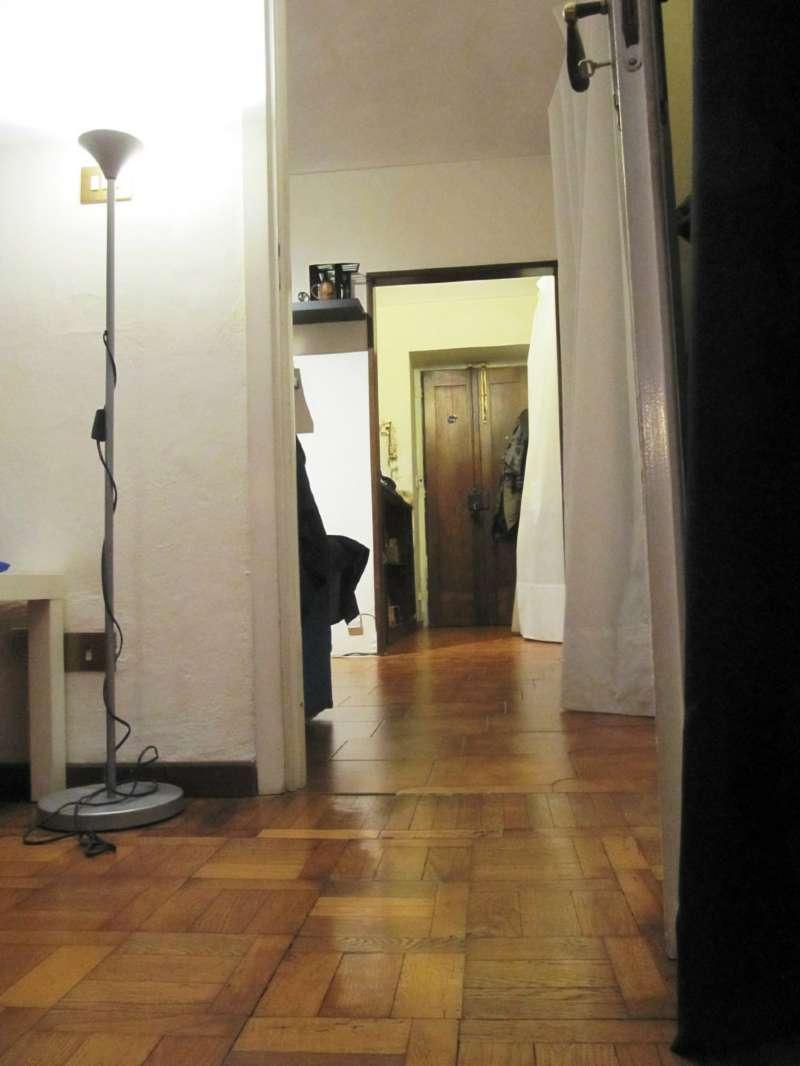 Foto 1 di Quadrilocale via MASSENA, Torino (zona Crocetta, San Secondo)