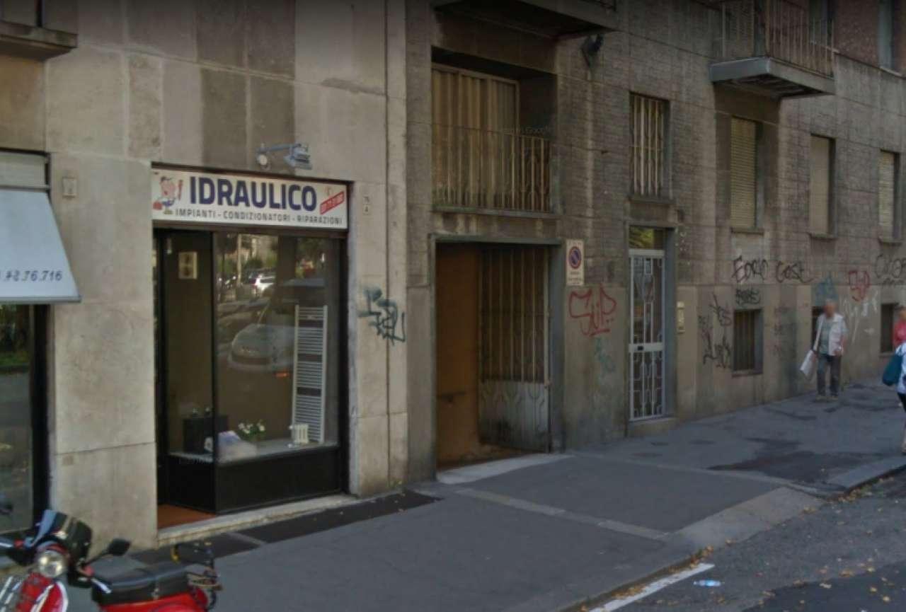 Foto 1 di Box / Garage corso TASSONI 74, Torino (zona Cit Turin, San Donato, Campidoglio)