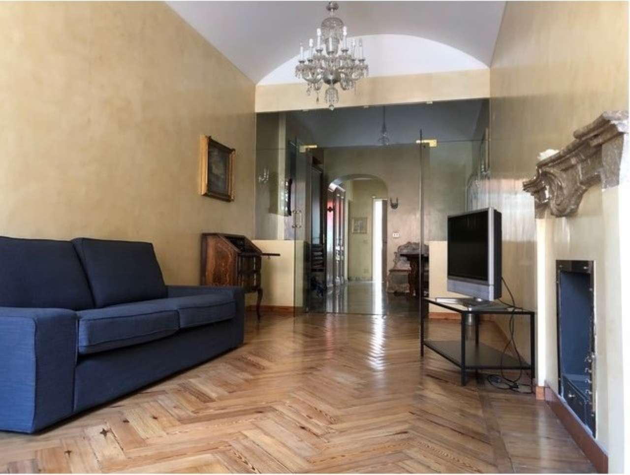 Foto 1 di Appartamento via Pietro Micca 1, Torino (zona Centro)