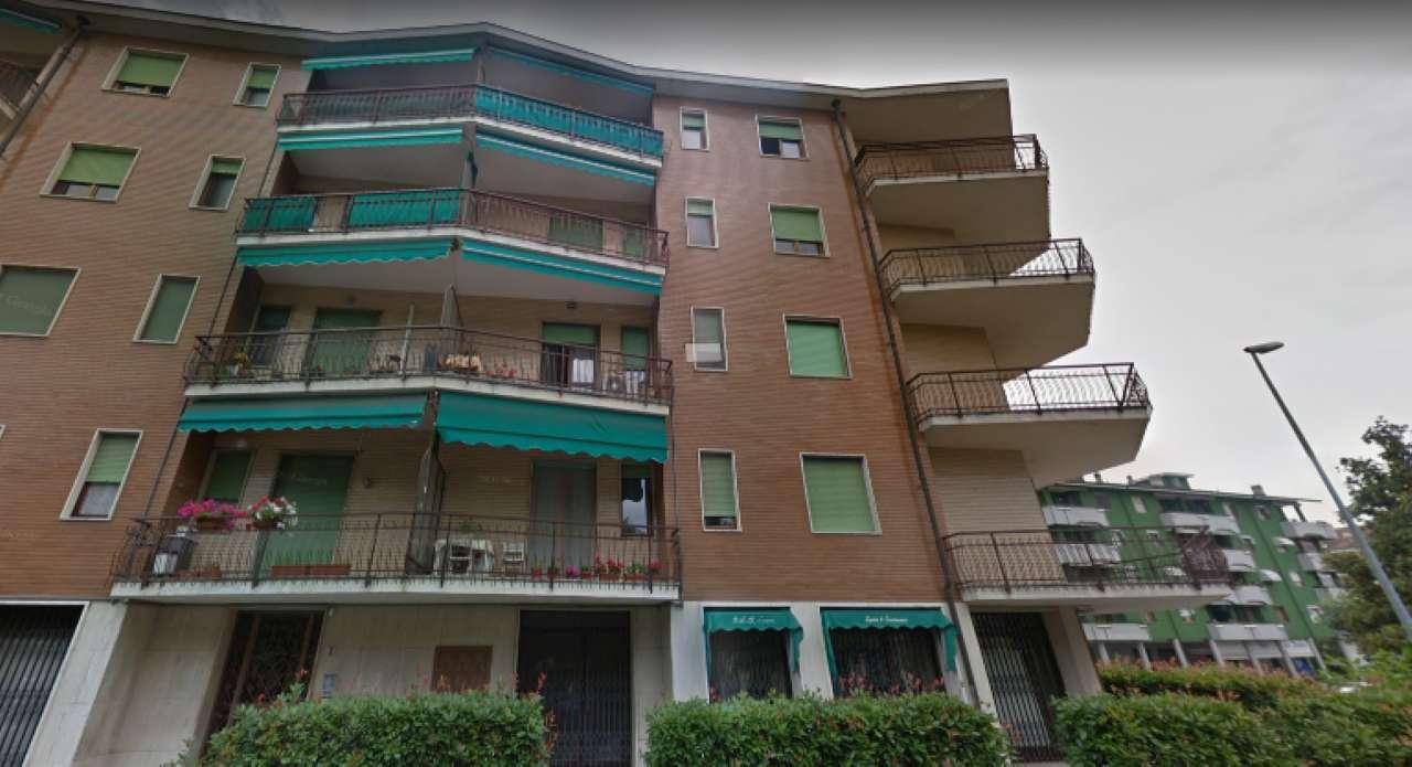 Foto 1 di Attico / Mansarda via Cesare Battisti 3, Trofarello