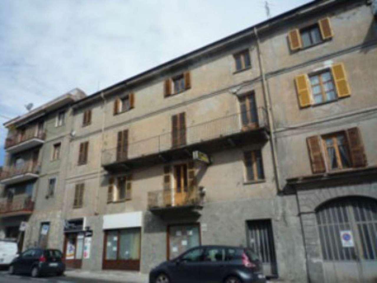 Appartamento in vendita a Susa, 5 locali, prezzo € 59.000 | CambioCasa.it