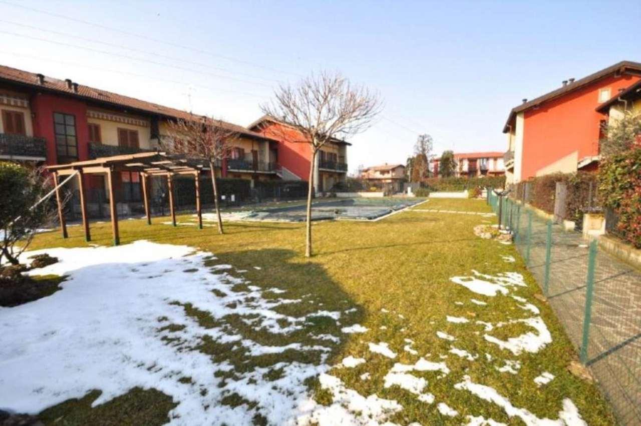 Bilocale Boltiere Via Via Toti 1