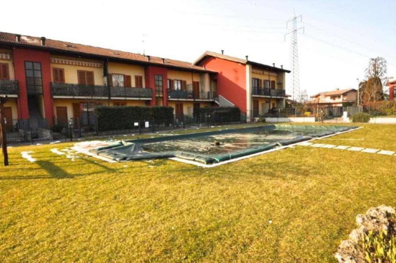 Bilocale Boltiere Via Via Toti 2